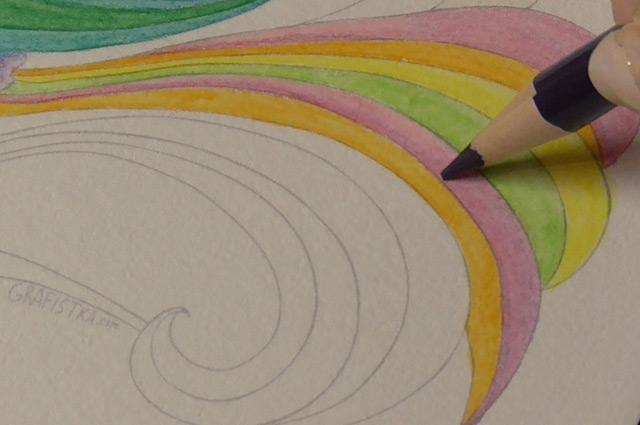 色を重ねる−1