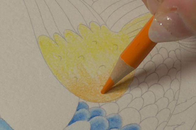 2色のグラデ−2