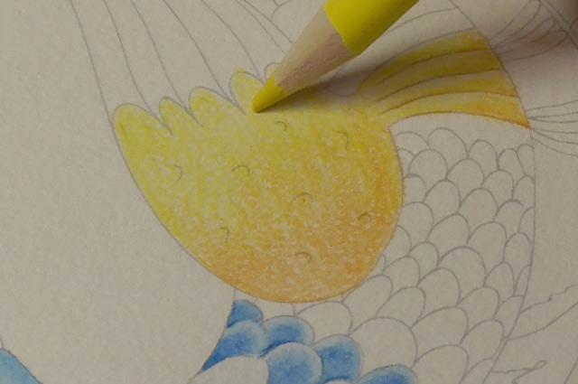 2色のグラデ−3