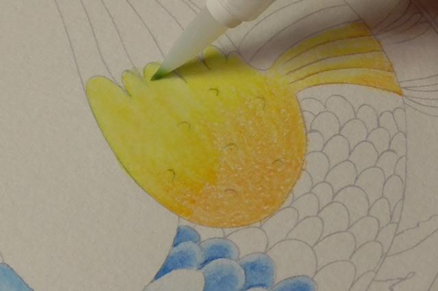 2色のグラデ−4