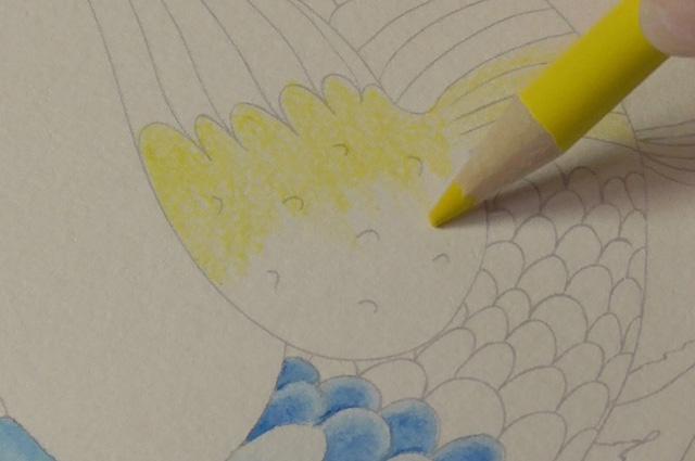 2色のグラデ−1