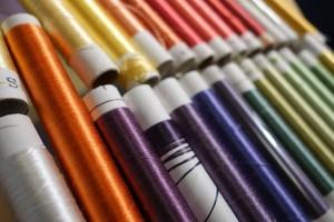 刺繍糸/大林さん