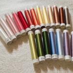 日本刺繍糸
