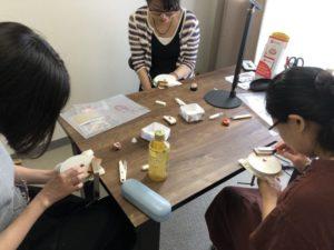 日本刺繍入門講座