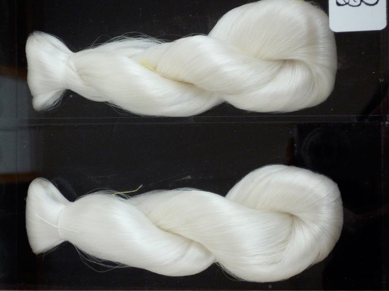 絹糸 かせ
